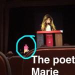 Marie Howe