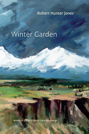 "Michael McGriff: ""Rehearsing All Our Names""—On Robert Hunter Jones's Winter Garden"
