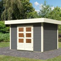 Gartenhaus Multi Cube 2 | My blog