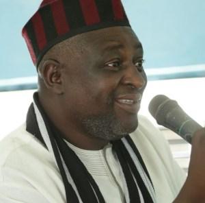 Denja Abdullahi