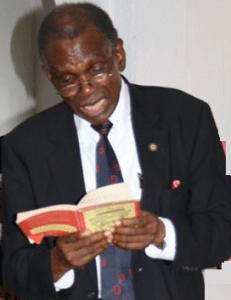 Professor Okoro