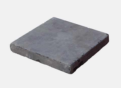 Pavés et dalles béton ou pierre naturelle  une aide au choix PointP - Pose Dallage Exterieur Sur Lit De Sable