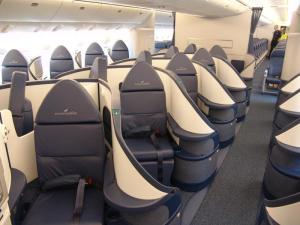 Delta 777 Business Elite
