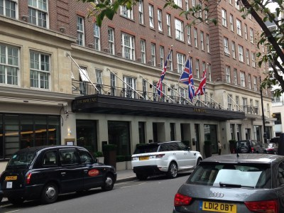 May fair hotel london