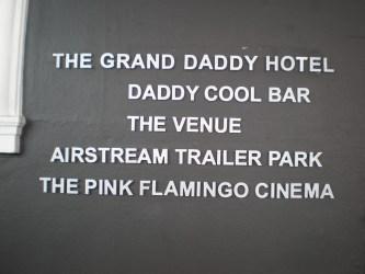 grand daddy hotel