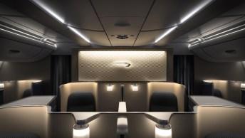 British Airways A380 First Class!