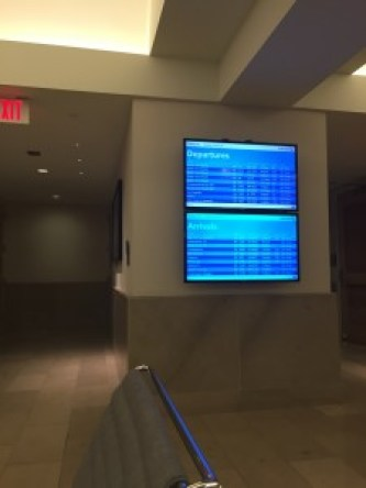 stl american airlines admirals club lounge