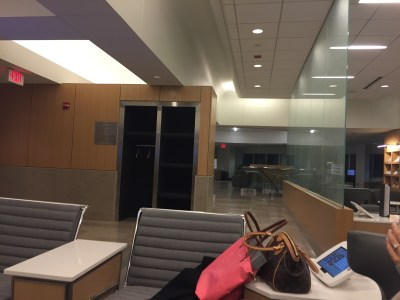 stl american airlines lounge admirals club