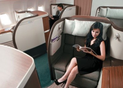 cathay pacific first class cx