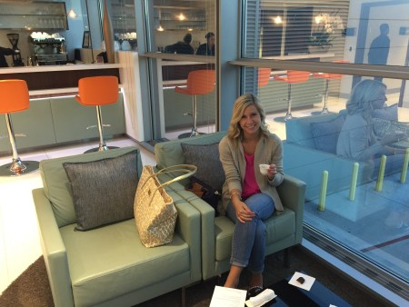 washington dc iad airport etihad lounge first business class review dulles