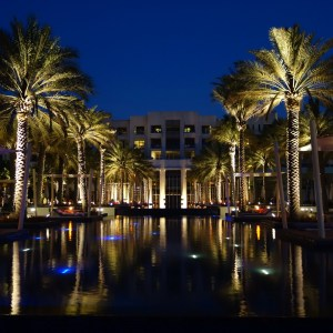 cost points park hyatt abu dhabi