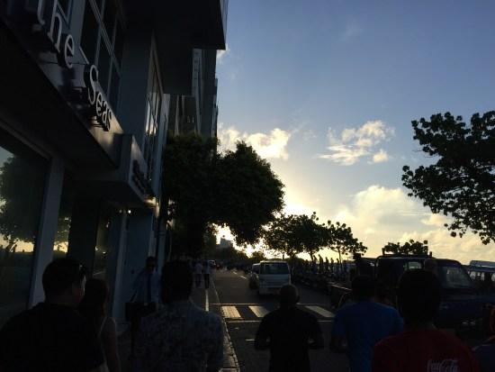 male maldives tour 1 day park hyatt transfer