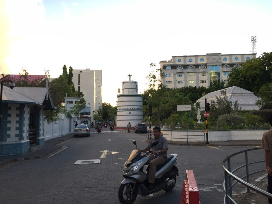 male maldives tour 1 day park hyatt transfer mosque tower