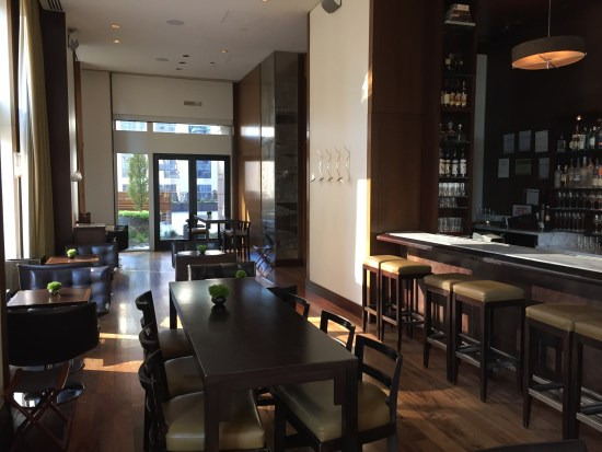 park hyatt chicago review hotel nomi lounge