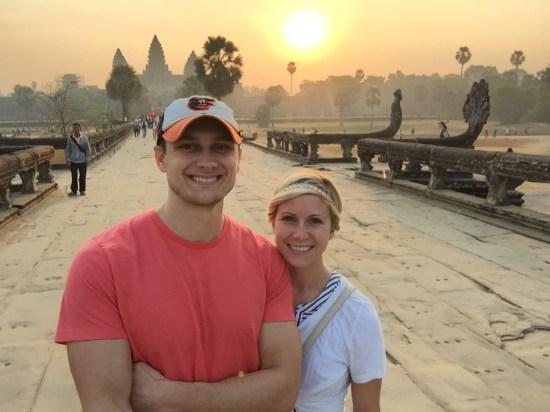 angkor wat park hyatt siem reap temples