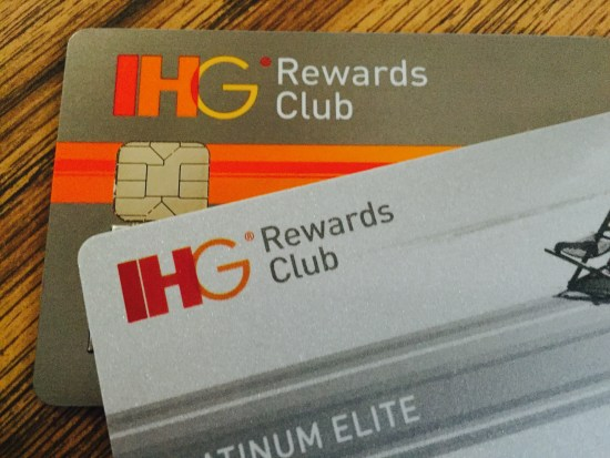 chase ihg credit card vanished bonus disappeared