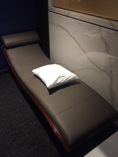 United Polaris Lounge ORD
