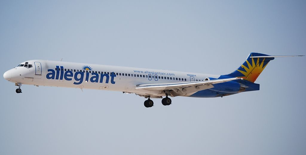 Is Allegiant the world\u0027s dumbest airline? - Points with a Crew