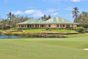 Poipu Bay Clubhouse- Kauai