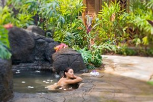 Anara Spa at The Grand Hyatt Kauai