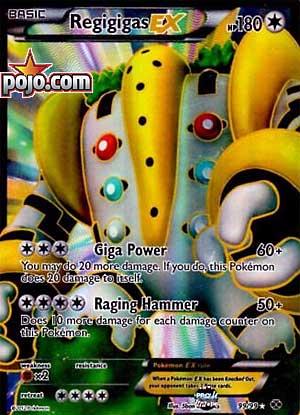 Pojo\u0027s Pokemon Card of the Day - Trading Card COTD