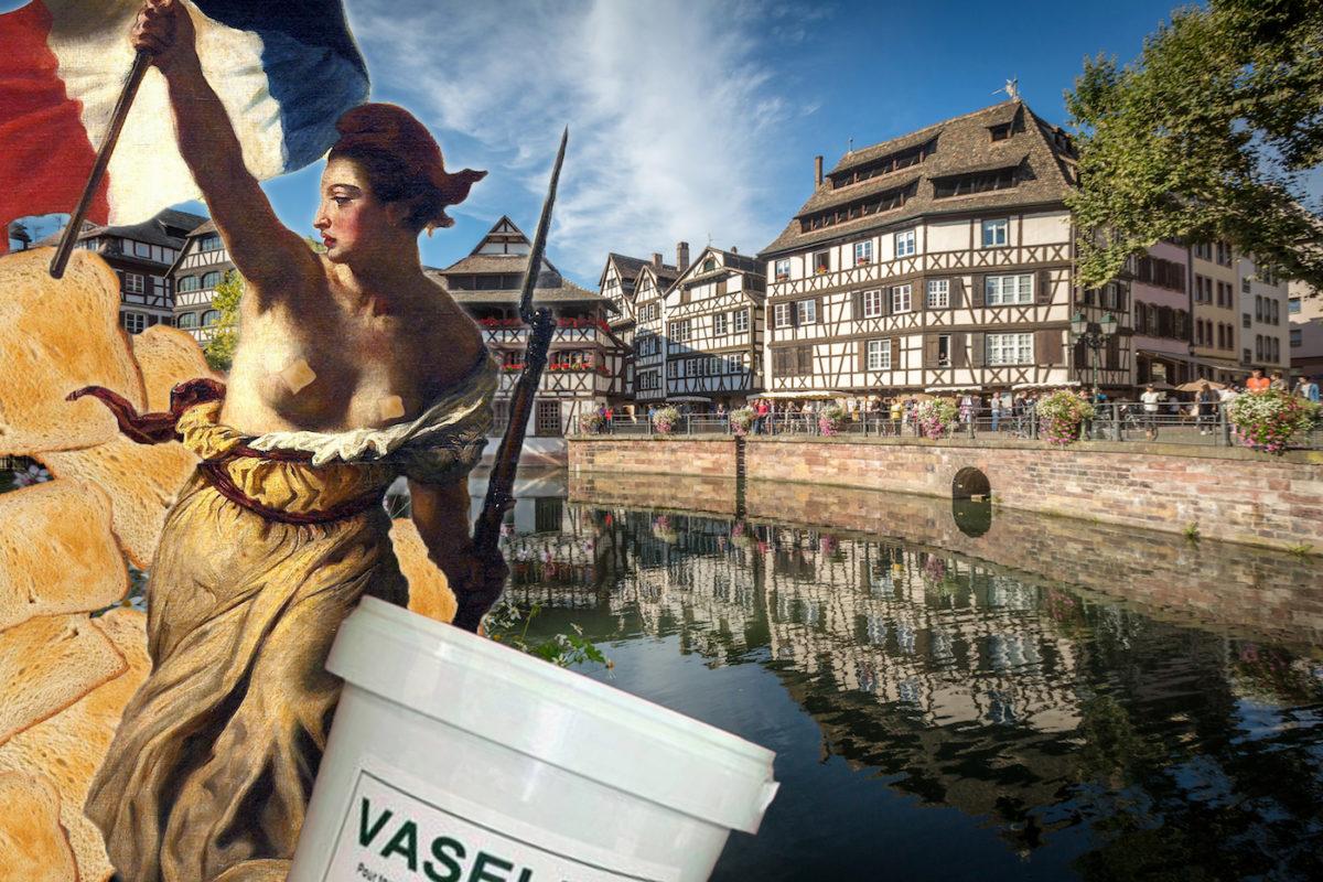 Le groupe Facebook « Université de Strasbourg », espace de libertés et de folies