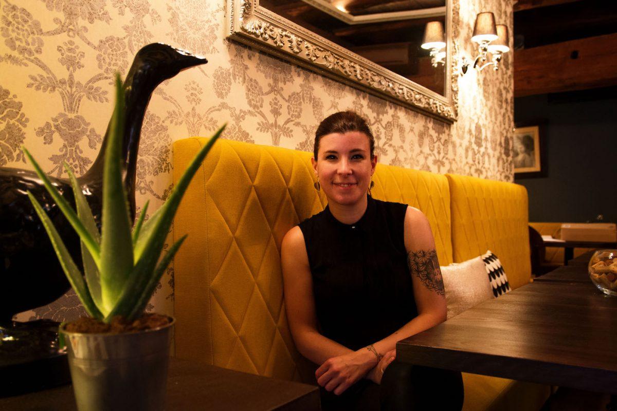 Génération Strasbourg : Joséphine / 34 ans / fondatrice du Café Runtz