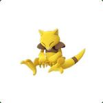 Go Pokemon Abra Evolution