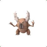Pinsir Pokemon Go