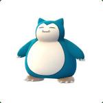 Go Pokemon Snorlax