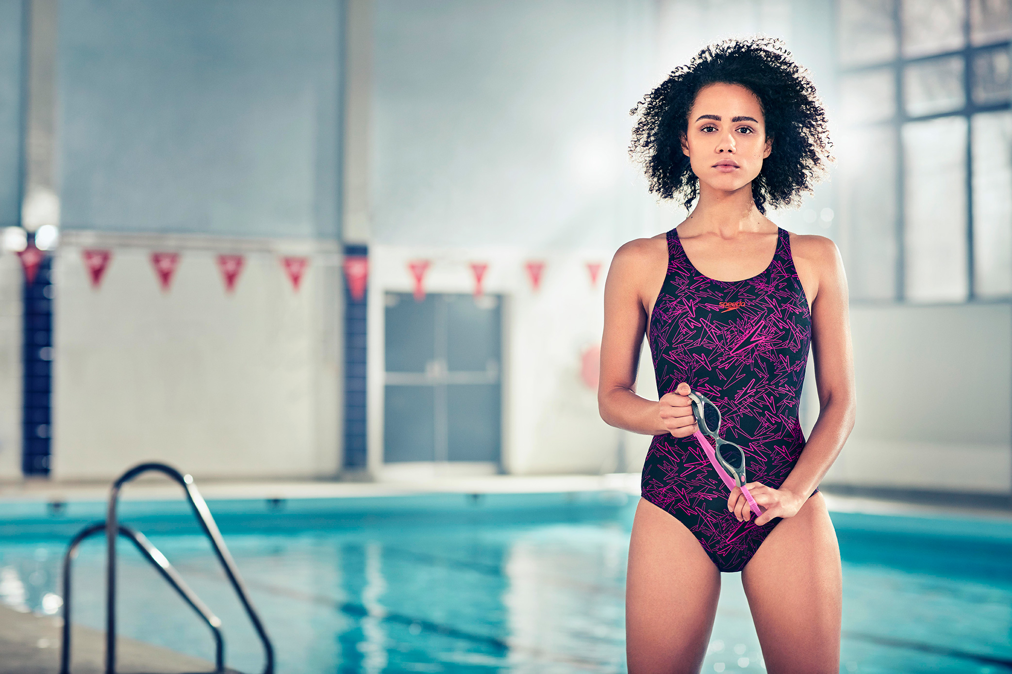 Fast And Furious 4 Cars Wallpapers Nathalie Emmanuel In Speedo S Make1kwet Challenge