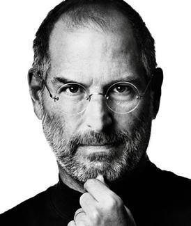 Steve Jobs geht – Time Cook wird der neue CEO bei Apple