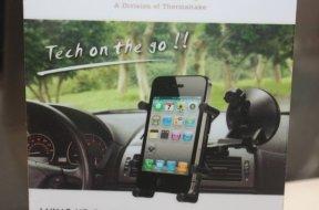 Luxa2 H5 – Universal Smartphone – Halterung
