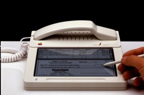 iphone Vision 1983