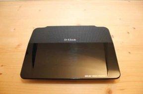 D-Link DIR-857 Amplifi Dualband HD Media Router – Video