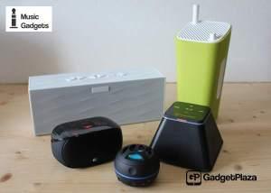 Music Gadgets - Reviews auf GadgetPlaza