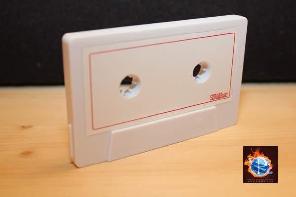 Milktape - USB Cassette Mixtape - Retro Gadget Testbericht