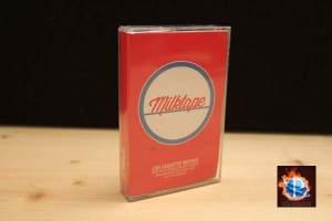 Milktape - USB Cassette Mixtape - Retro Gadget
