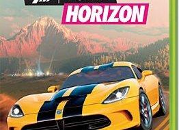 Xbox – Forza Horizon