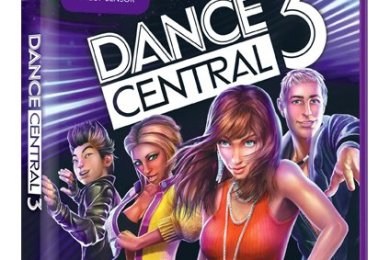 Xbox «Dance Central 3» ein Testbericht