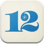 iTunes - 12 Tage Geschenke App