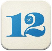 iTunes – 12 Tage Geschenke App