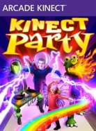 Xbox «Kinect Party»