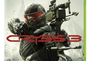 Xbox «Crysis 3» Ein Testbericht