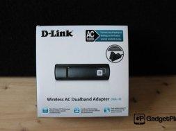 D-Link DWA-182 und der neue Gigabit Cloud Router