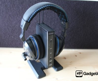 Turtle Beach Ear Force PX51 – Unboxing und erster Eindruck