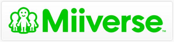 Miiverse Community