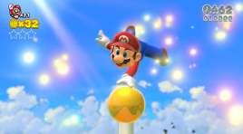 Super Mario 3D Wörld ein Testbericht