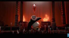 Kung Fu Panda 3 Trailer – Ab 2016 im Kino