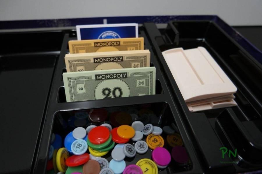 Monopoly Welt